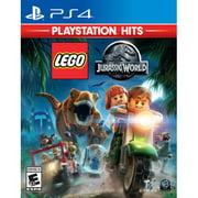 Lego Jurassic World Greatest Hits, Warner, PlayStation 4, 883929663972