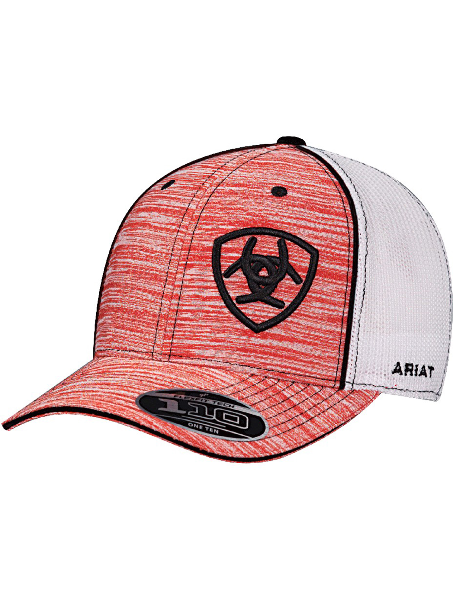 3d476aae0 promo code for ariat youth logo offset cap 37d8f cde9b