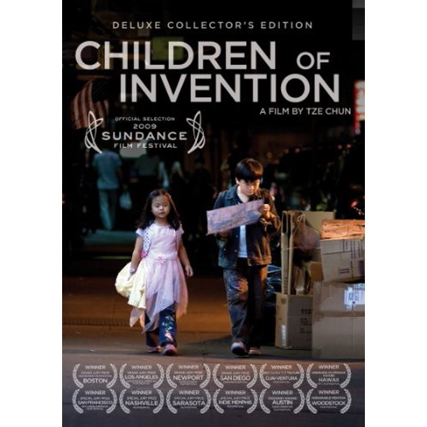 Children of Invention (DVD)