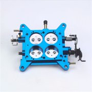 Quick Fuel Technology 12-853QFT Carburetor Base Plate