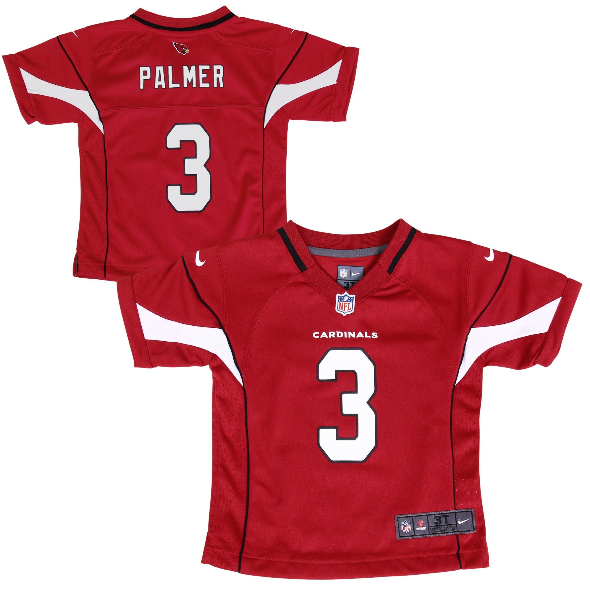 Carson Palmer USC Trojans Football Jersey - Cardinal