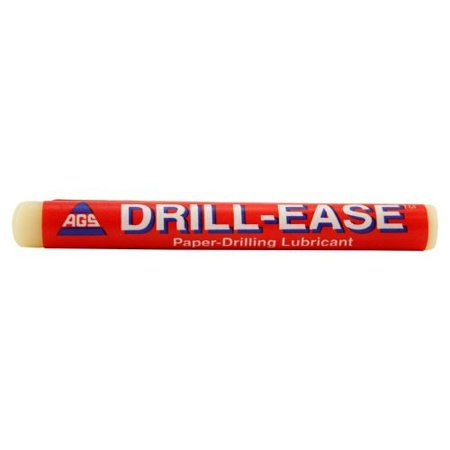 Top Drilled Stick (Drill-Ease Wax Sticks Drill Lubricant (3 pk) - W171-1, on Qualifying Orders! By Lassco Wizer)
