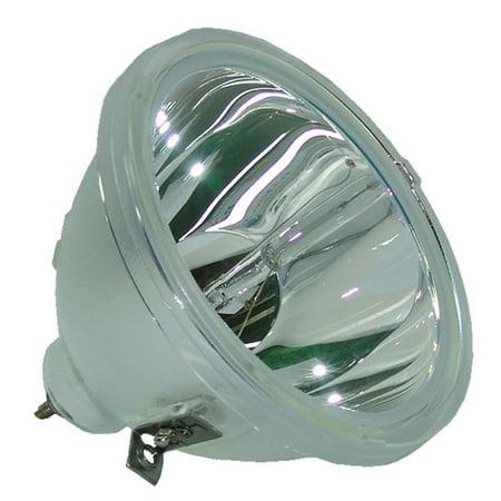 Lutema Platinum for Delta VW3806 Projector Lamp (Original Philips Bulb) - image 1 of 5