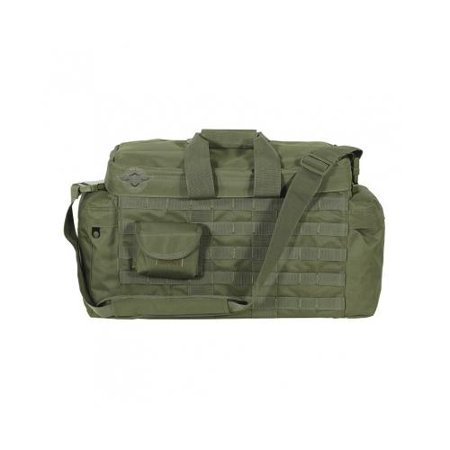 5Ive Star Gear 6362000 Deluxe Range Bag Olive Drab Green thumbnail