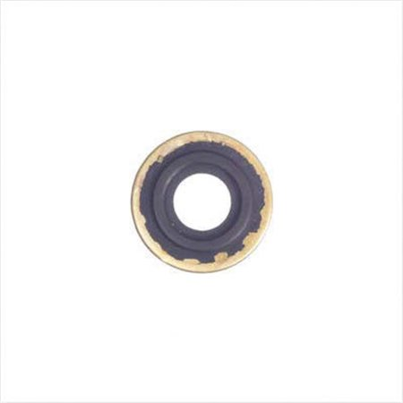 Packaged Brass Seal Washer