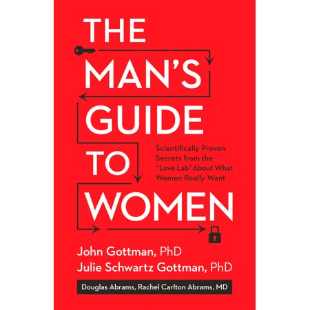 The Man's Guide to Women : Scientifically Proven Secrets from the Love Lab About What Women Really Want - Love Boat Julie