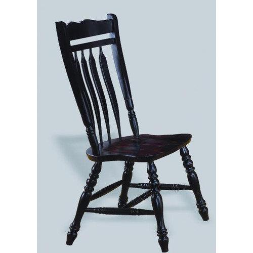Sunset Trading Sunset Selections Aspen Comfort Back Side Chair (Set of 2)