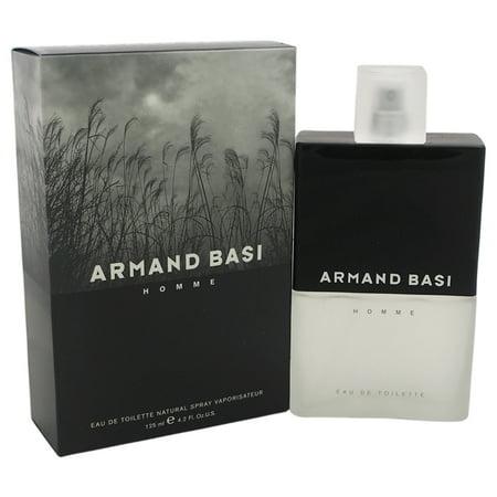 Armand Basi Fragrance - Armand Basi Eau de toilette Spray For Men 4.2 oz