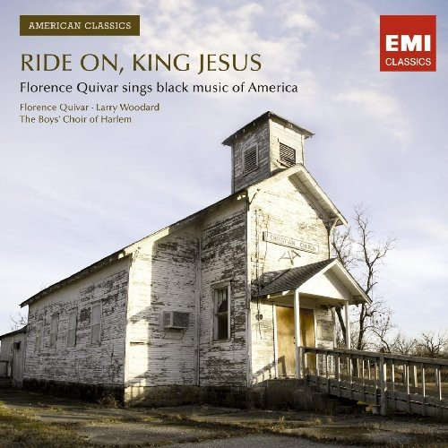 Ride On King Jesus / Various