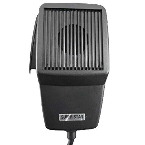 WORKMAN DM507-4M  MIDLAND 4-PIN REPLACEMENT CB RADIO MICROPHONE
