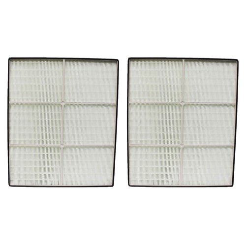 Crucial Vacuum Crucial Air HEPA Purifier Air Filter (Set ...