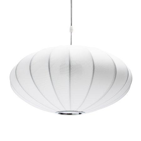 Large Pendant Lighting Fixture - Wedlies Modern Saucer Lamp Large Saucer Bubble Pendant Ceiling Light Fixture Living Room Home Decor,White