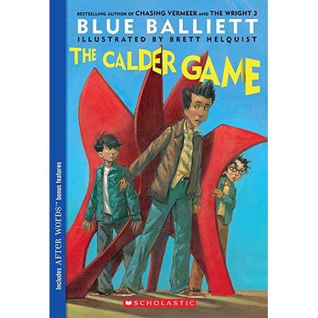 The Calder Game (Scholastic Games)