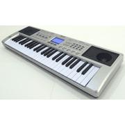 Little Virtuoso Master Classic Teaching Keyboard, Silver