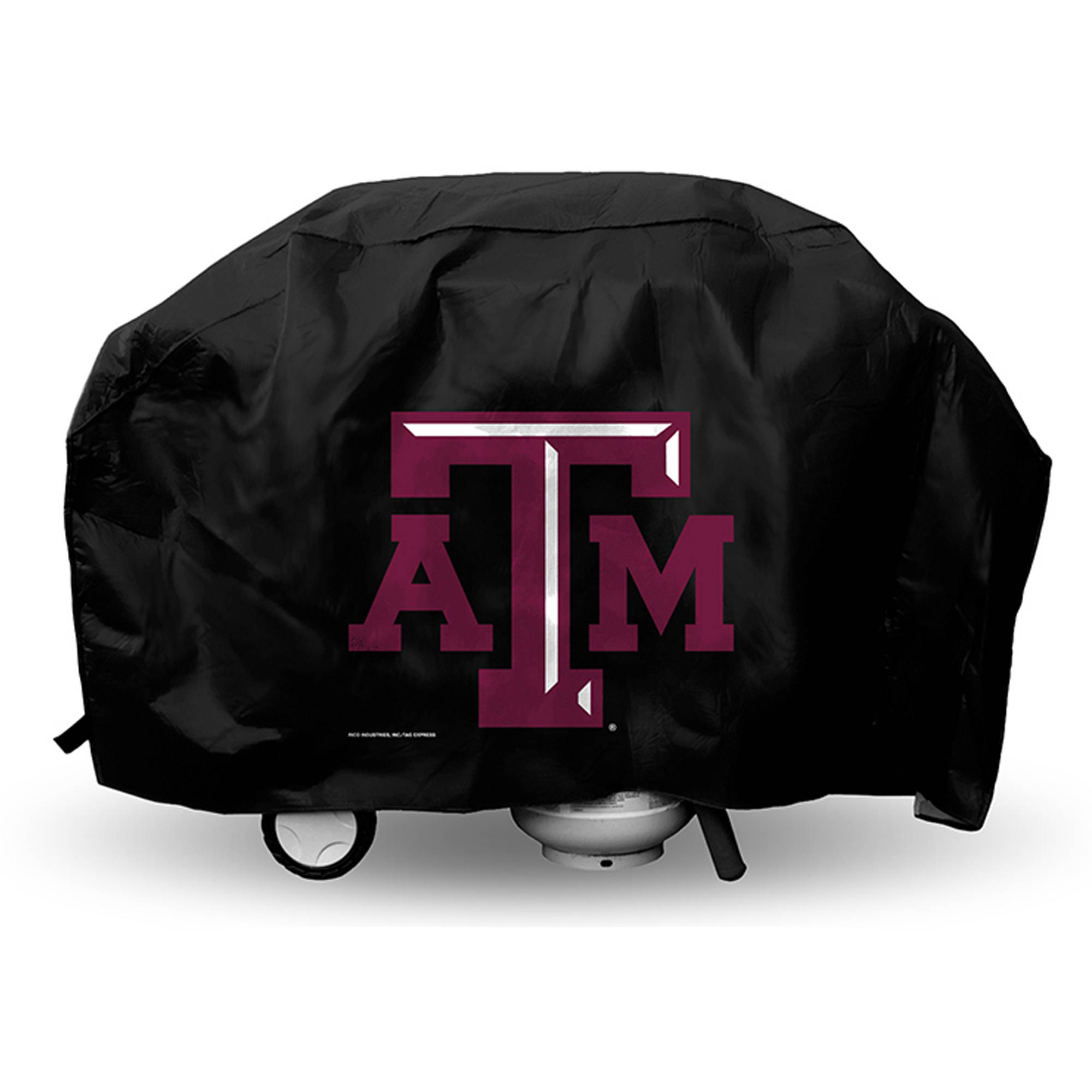 NCAA Rico Industries Deluxe Grill Cover, Texas A and M University Aggies