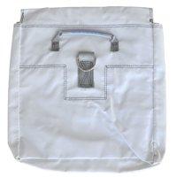 Moose Supply 10-Pack Vinyl Sand Bag for Commercial Bounce Houses, Blue