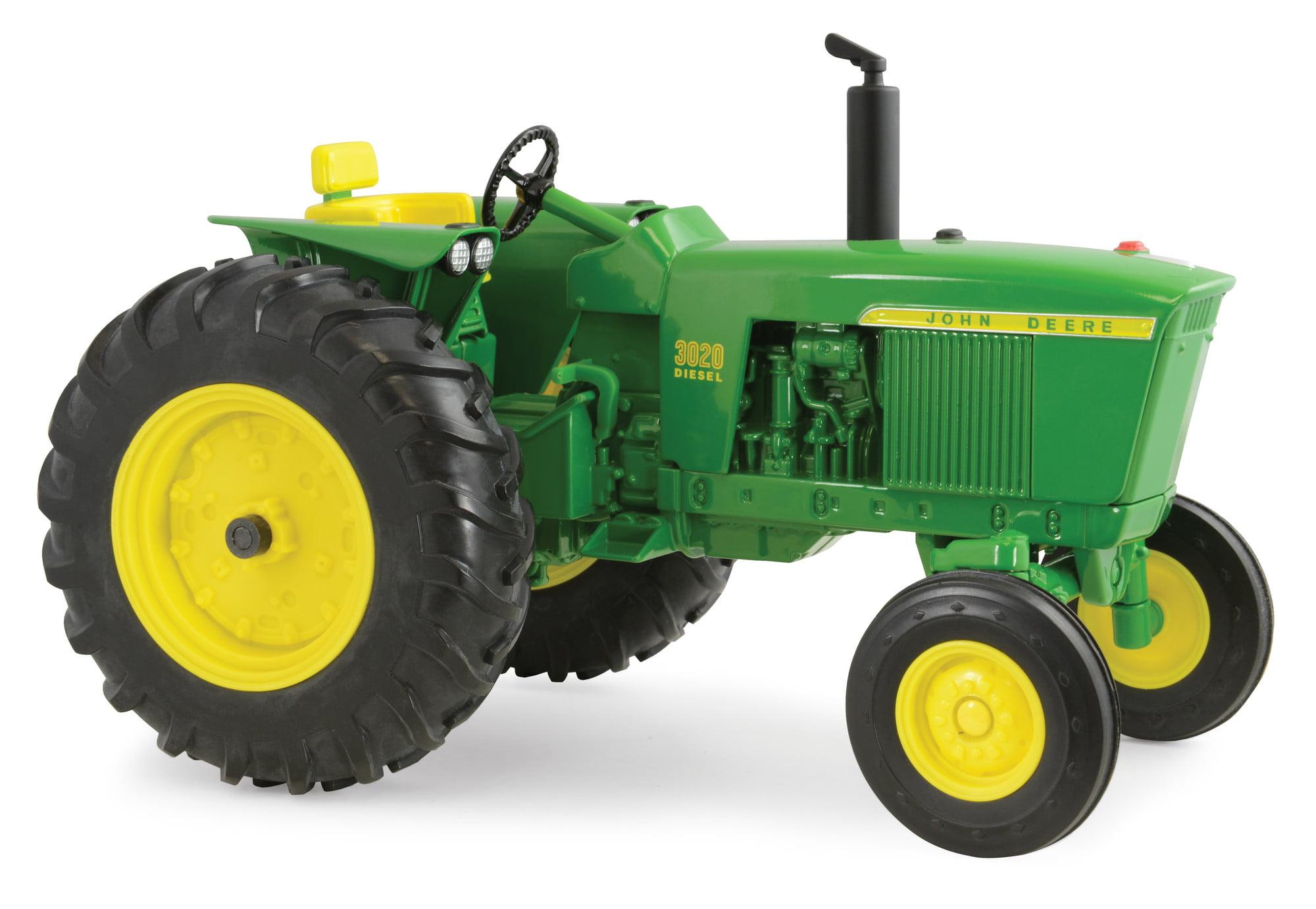 1:16 John Deere 3020 Tractor by Tomy Inc