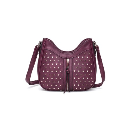 MKF Collection by Mia K. Farrow Breanna Crossbody Bag