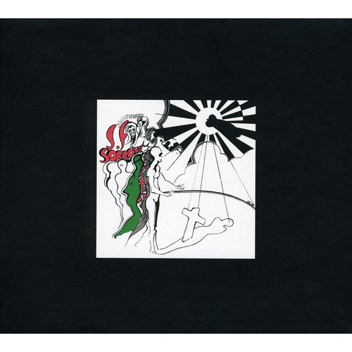 Sf Sorrow: Live At Abbey Road (W/Dvd)