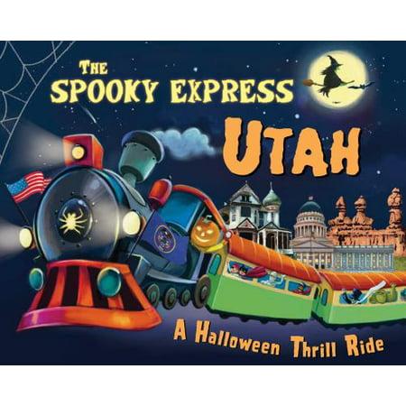 Spooky Express Utah, The