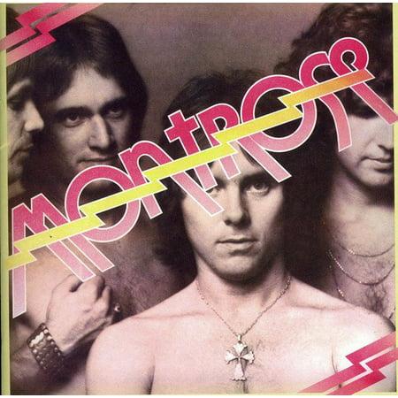 Montrose (CD)