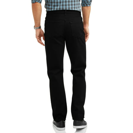 George Men's Relaxed Fit Jean