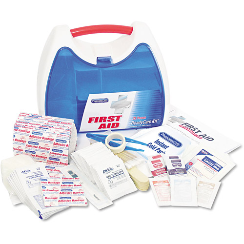 PhysiciansCare 25 Person ReadyCare First Aid Kit