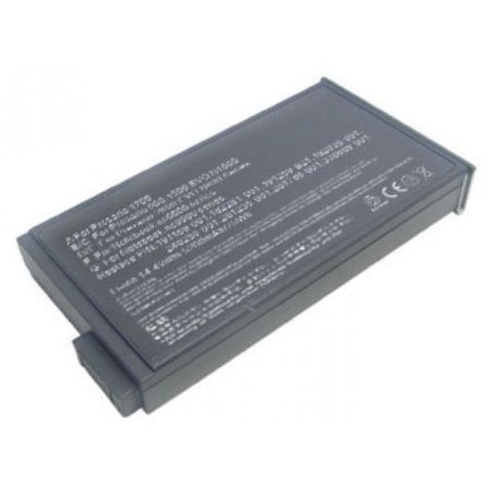 - Battery for Compaq Evo N800 Series Laptop