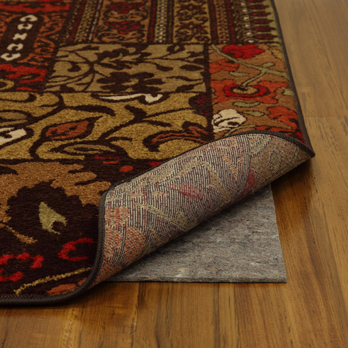 mohawk home supreme dualsurface felted rug pad
