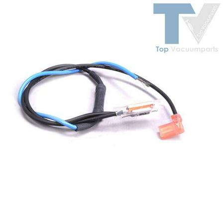 Panasonic MC-V5247 Vacuum Cleaner Motor Thermal Protector //
