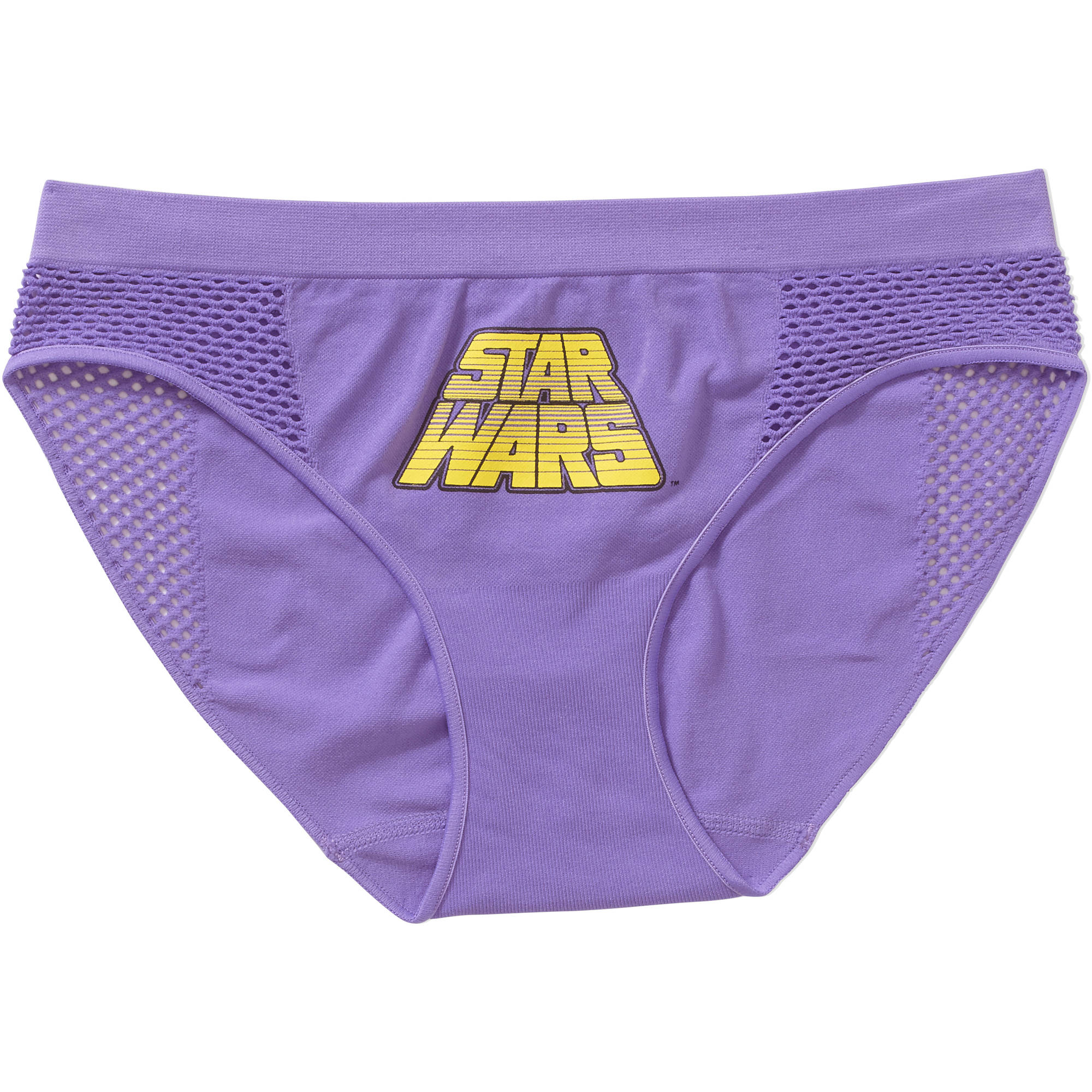 Star Wars Juniors License Seamless Bikini Panty