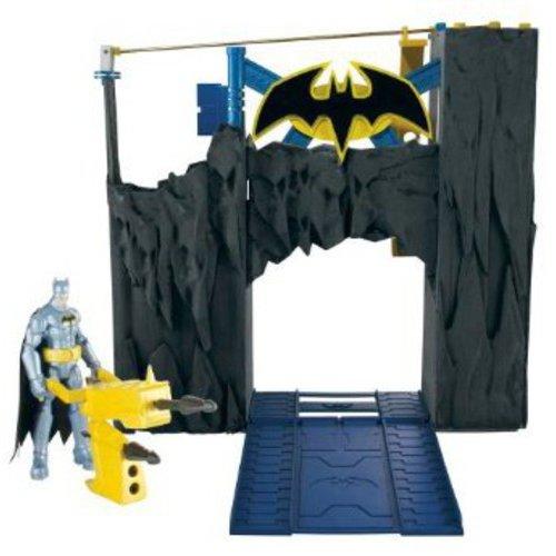 Batman Power Attack Threat Set