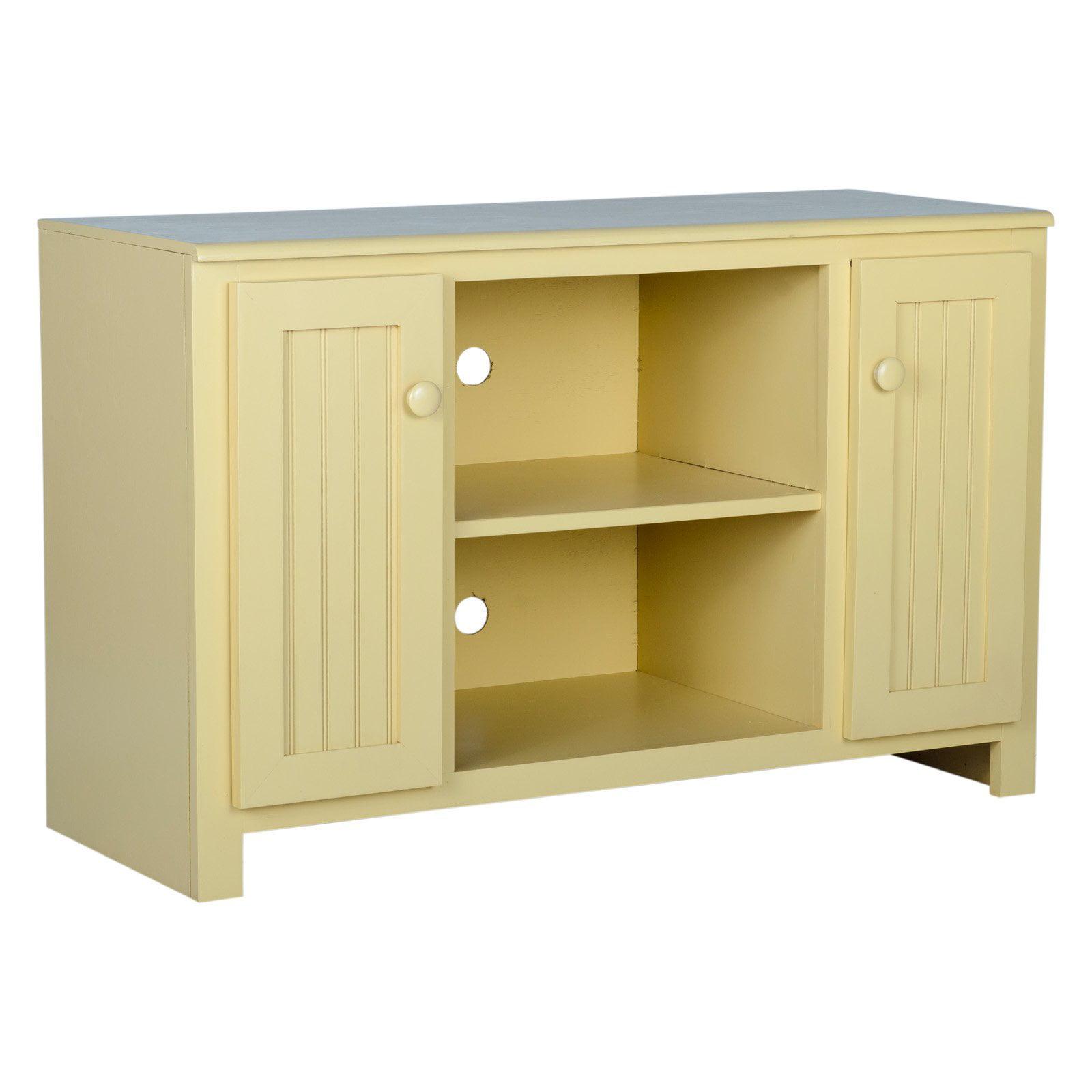 Eagle Furniture 42 in. Coastal TV Console