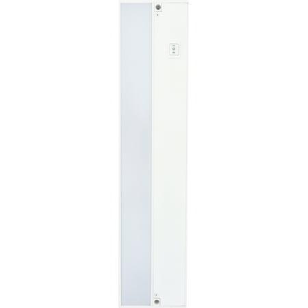 Westek KERN-L16W-N1 Kern 16-inch LED Light Bar, Aluminum