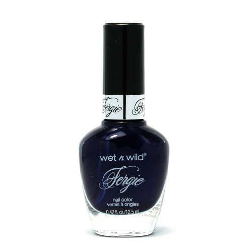 WET N WILD Fergie Heavy Metal Nail Polish - Mazel Tov Madness (DC) (3 Pack) - image 1 of 1