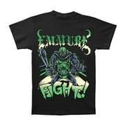 Emmure Men's  Fight T-shirt Black
