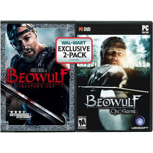 Beowulf (Exclusive) (with PC Game) (Widescreen)