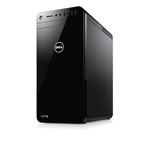 Dell XPS 8910 Desktop PC with Intel Core i5-6400 Processo...