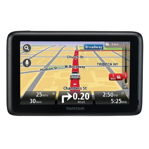 "TomTom GO 2405TM 4.3"" Portable GPS"