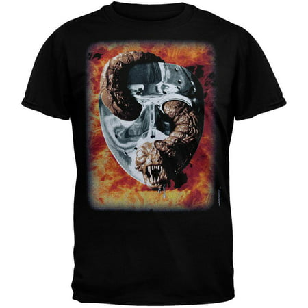 Friday The 13th - Ghost T-Shirt
