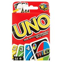 Deals on UNO Card Game 42003