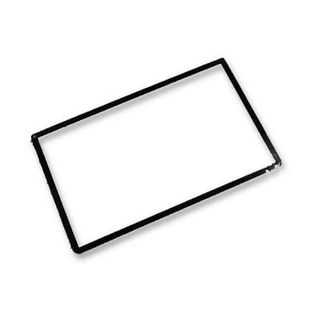 3DS XL Top Screen Replacement Fascia - 3DS XL Plastic Screen Border - image 1 de 1