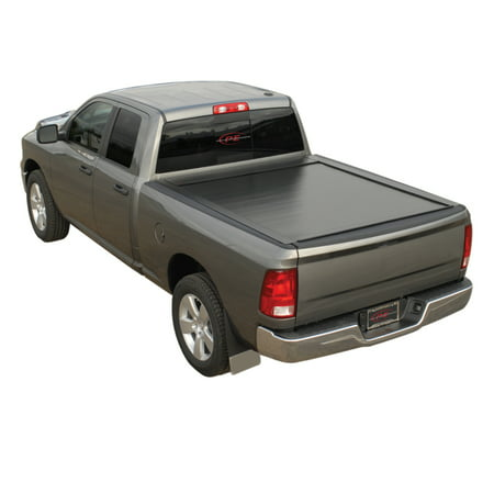 Pace Edwards 94-03 Chevy/GMC S-10/Sonoma 6ft Bed BedLocker w/ Explorer Rails