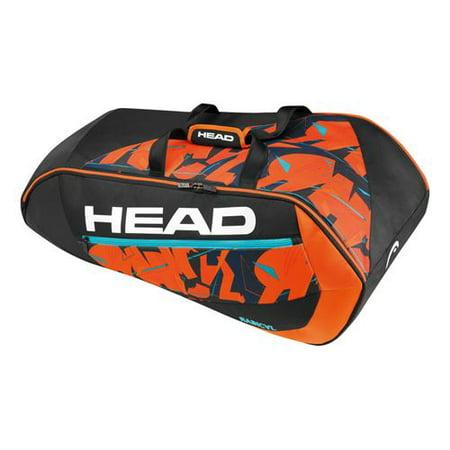 Head Radical Supercombi 9 Pack Tennis Bag - (Best Tennis Bags Heads)
