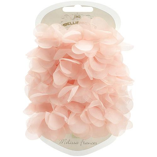 Melissa Frances Floppy Blossom Ribbon