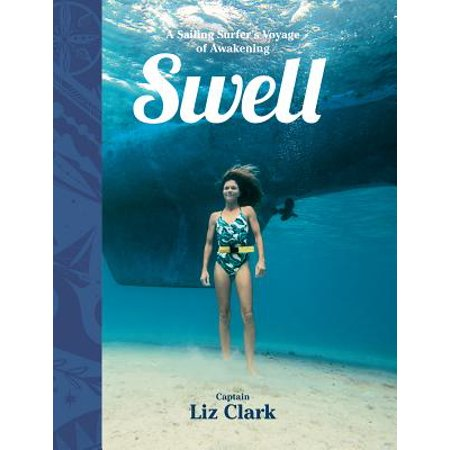 Swell : A Sailing Surfer