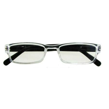 E Spec 8324 Computer Readers in Four Frame (Specs Glasses)