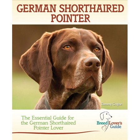 German Shorthaired Pointer - eBook