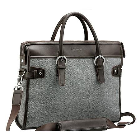 14 Inch Laptop Bag   Shoulder Briefcase 13 Inch   Macbook Air   Pro   Notebook   Hp   Ultrabook Portable