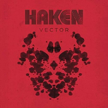 Haken - Vector (CD) (Limited Edition) - image 1 of 1